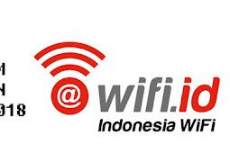 Free Akun Premium Wifi.ID Juli 2018