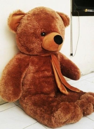 Jual Boneka Teddy Bear Besar Harga Murah  Boneka Teddy Bear Besar Online ab963231b8