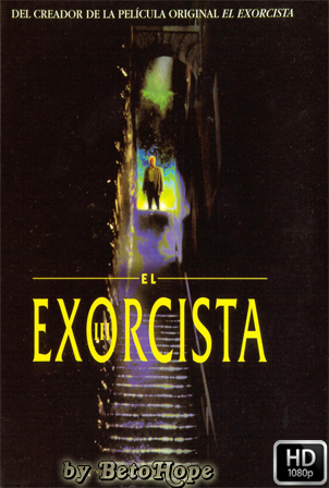 El Exorcista 3 [1990] [Latino-Ingles] HD 1080P  [Google Drive] GloboTV