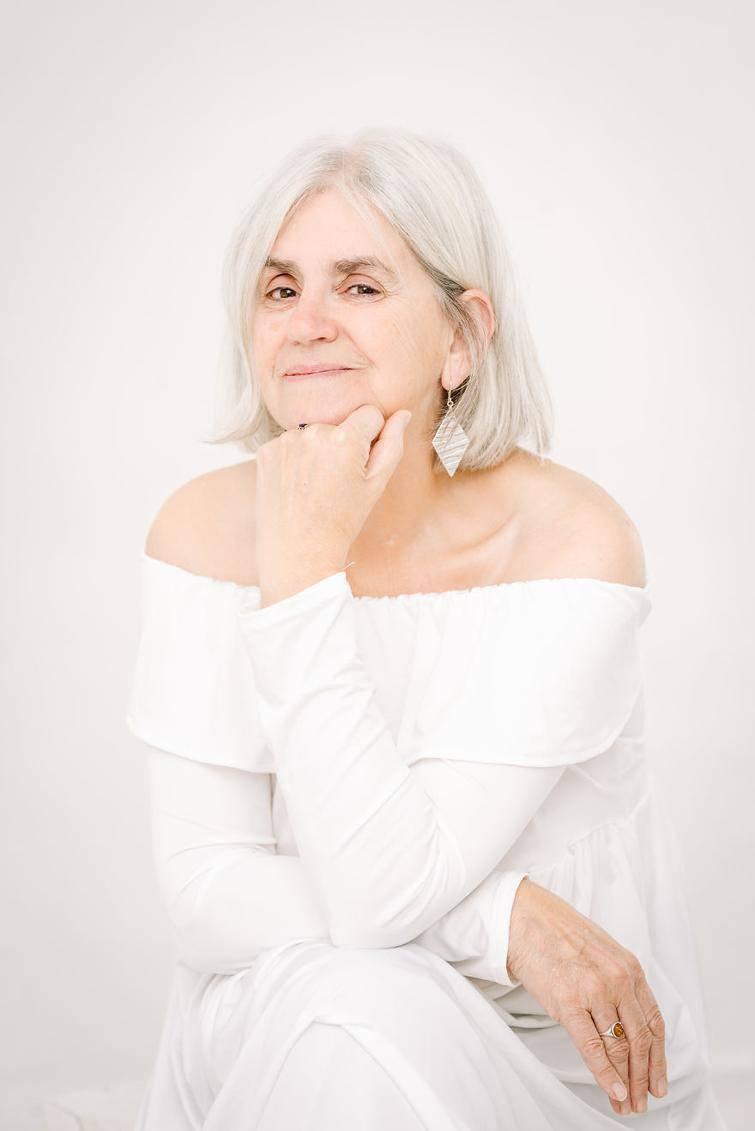 Photographer's mom Ladies of Grey