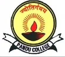 Pandu College Recruitment 2019