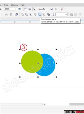 tutorial corel draw x5