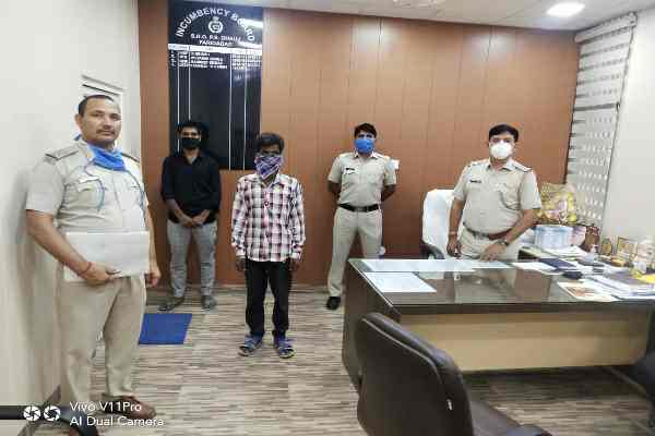 dhoj-police-arrested-three-accused-in-murder
