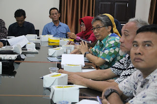 Bantuan Rutilahu, DPRD Kota Cirebon Ingin Tepat Sasaran Dan Dirasakan Masyarakat