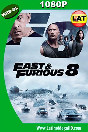 Rápidos y Furiosos 8 Extended Director's Cut (2017) Latino WEBDL HD 1080P - 2017