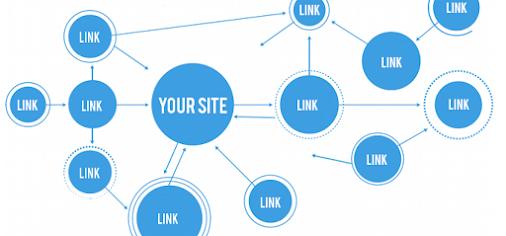 Xây dựng link là một trong những yếu tố quan trọng trong việc SEO Website thành công