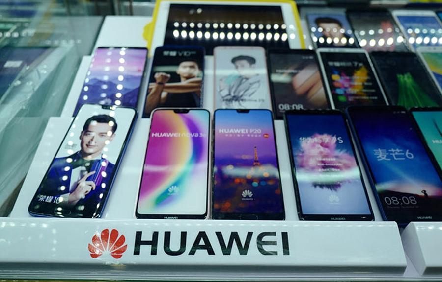 أسعار و مواصفات هواتف هواوي Huawei فى مصر لعام 2020