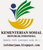 Lowongan Kerja Terbaru Kementerian Sosial (Kemensos)