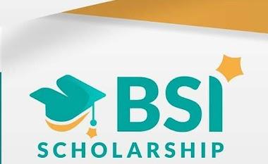 UPVC BANDUNG - Bank Syariah Indonesia Buka Beasiswa Inspirasi bagi Mahasiswa