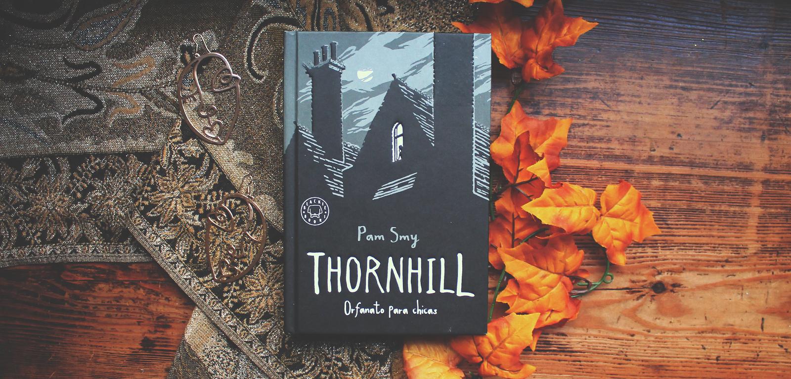 Thornhill · Pam Smy