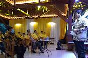 Rayakan Hari Jadi ke-56, Golkar  Kabupaten Bekasi Berkomitmen Tingkatkan Solidaritas