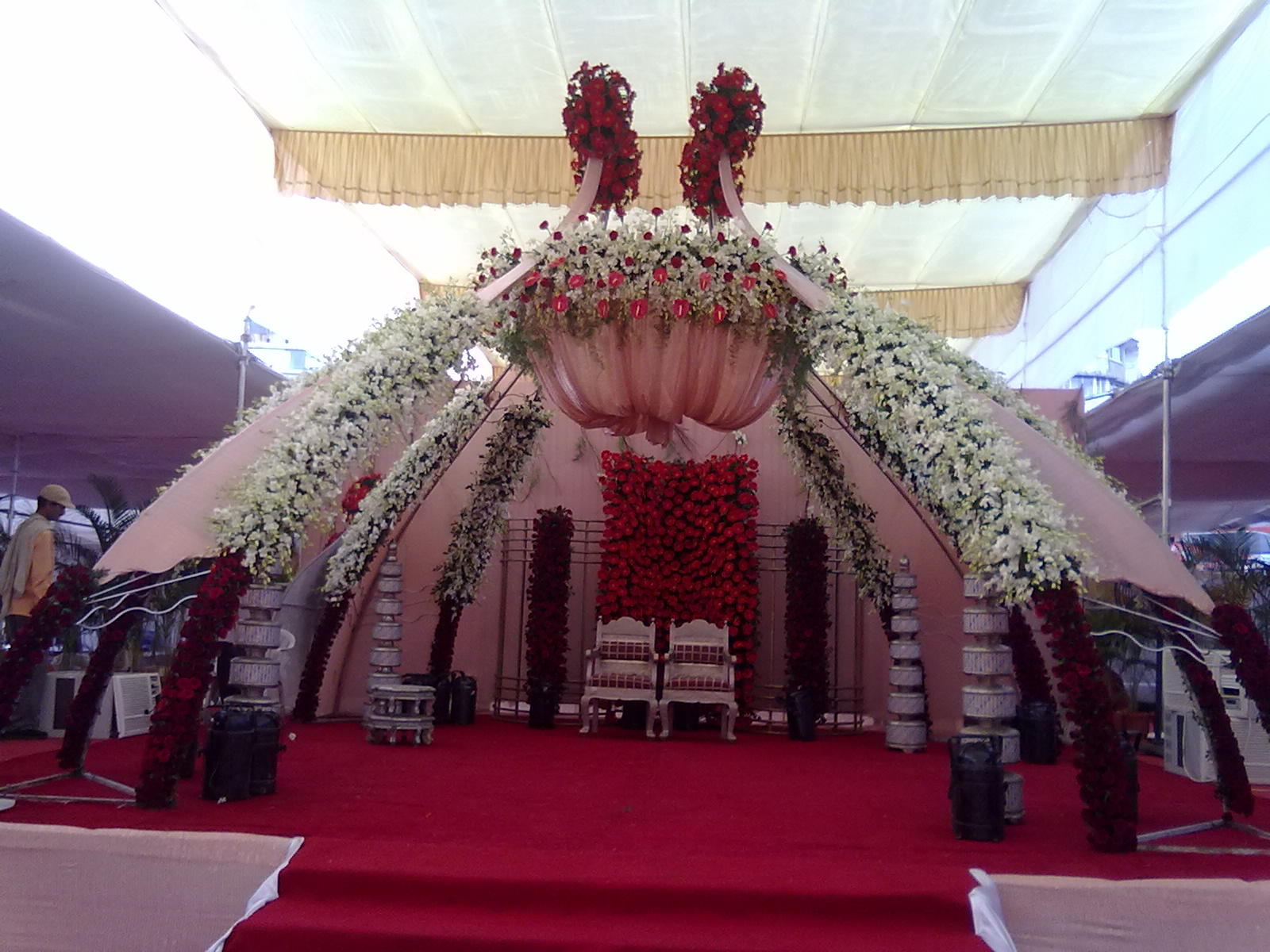 Marriage Home Decoration