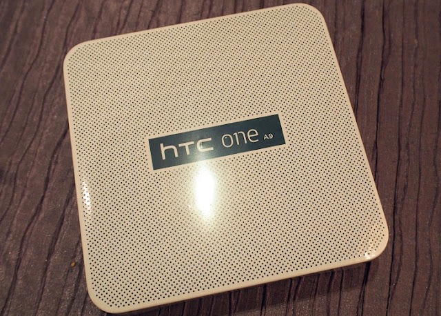 HTC One A9 Launch & CNY Media Appreciation Dinner ~ www ...