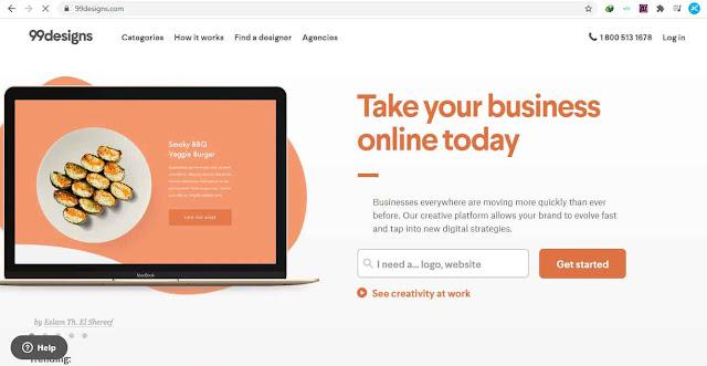 situs web penghasil uang tanpa modal