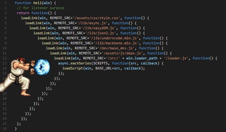 js-asynchronous-callback-hell-fetch-promise-api-1.jpg-前端 JS 如何避免 callback 地獄?Fetch API 及 Promie 使用技巧