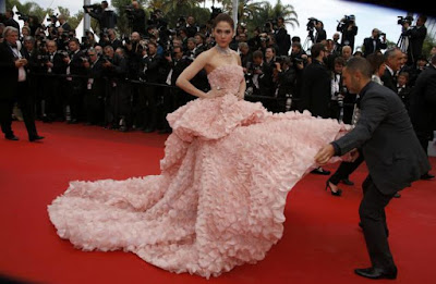 69th-cannes-film-festival-started