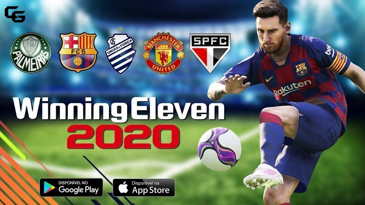 تحميل لعبة WE 2012 MOD 2020 من ميديا فاير برابط مباشر