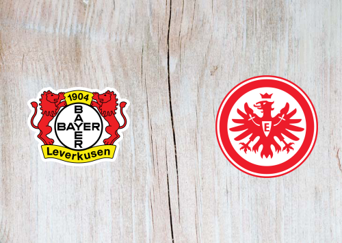 Bayer Leverkusen vs Eintracht Frankfurt -Highlights 7 March 2020