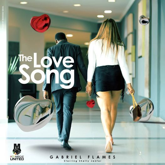 Gabriel Flames - The Love Song (2020) [DOWNLOAD]