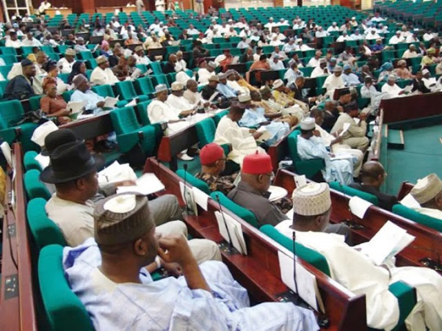 Reps turn down bill to put 70 years age limit for President-DAILY POST