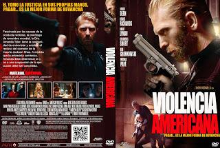 American Violence V2 - ViolencIa Americana