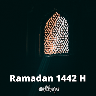 Ramadan 1442 H