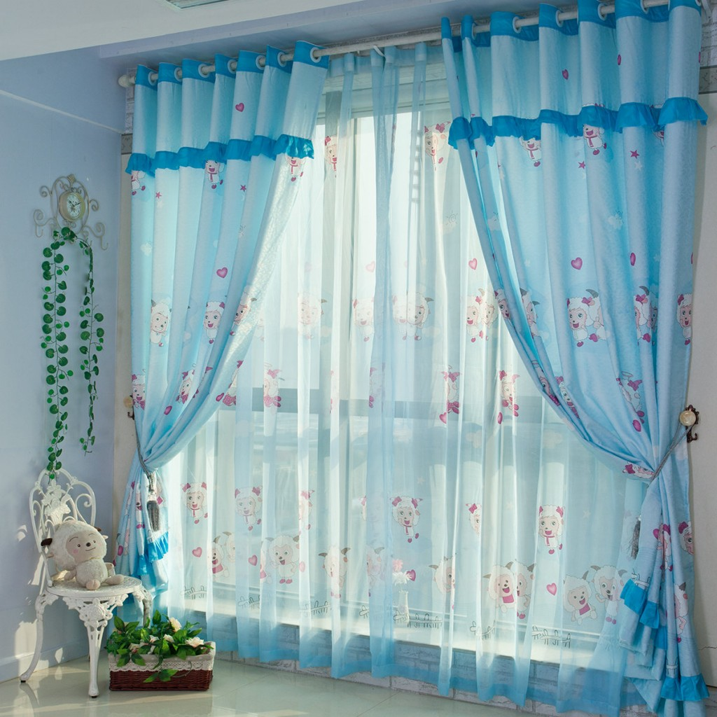 Here Are Some Photos Related To Different Curtain Designs And Styles. Here  Is The Quote For Blue Color U201cblue Color May Reflect To The  Personality,intimacy ...