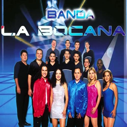 Lyrics de Banda La Bocana