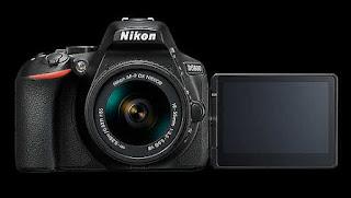 نيكون تصدر تحديث برمجي لكاميرا Nikon D5600