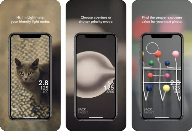 Aplikasi Pengukur Cahaya Gratis Terbaik-4