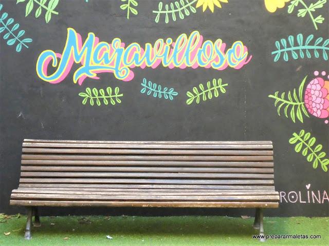 street art en Teruel