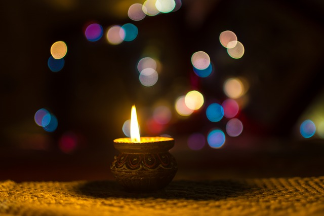 The Diwali