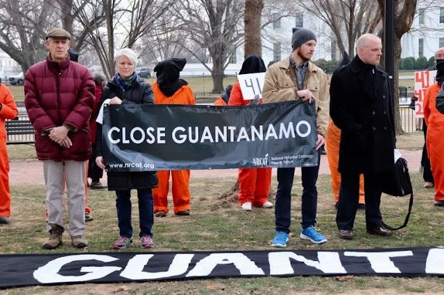 Will Biden close Guantanamo Bay ?