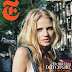 Lara Stone for The New York Times T Style Magazine Fall 2011