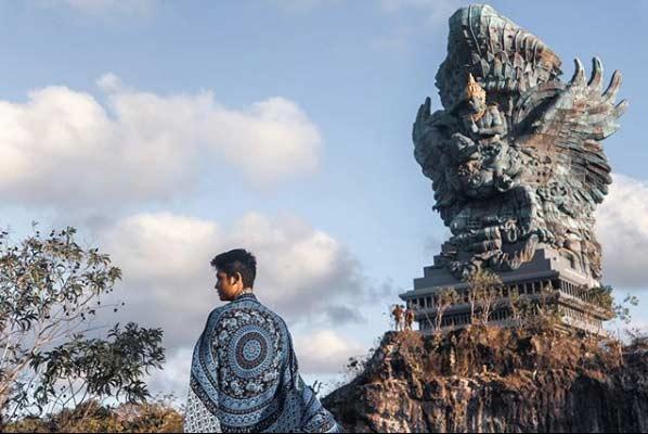 Garuda Wisnu Kencana, Kemegahan Bali yang Sesungguhnya