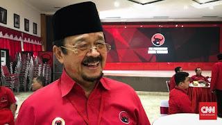 Terlanjur Viral, Purnomo Ralat Ucapannya: Yang Nawari Jabatan Bukan Presiden Tapi Wartawan