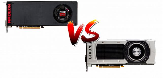 AMD vs. Nvidia: Battle of Five-Year Graphics Cards in 14 Modern Games