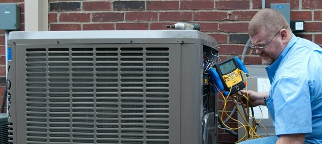 how to find best hvac expert