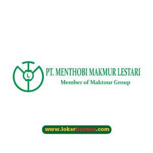 Lowongan Kerja Kalteng Pt Menthobi Makmur Lestari Lokerkalimantan