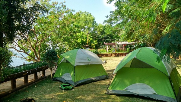 Camping near lonavala