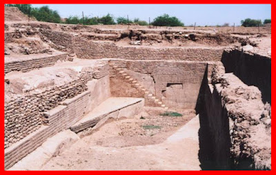 मार्क्सचा सिंधू-संस्कृती विपर्यास
