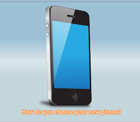 How do you choose your new phone? Important advice before buying