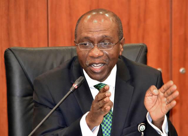 Nigeria's economic recession will end early 2017 - CBN