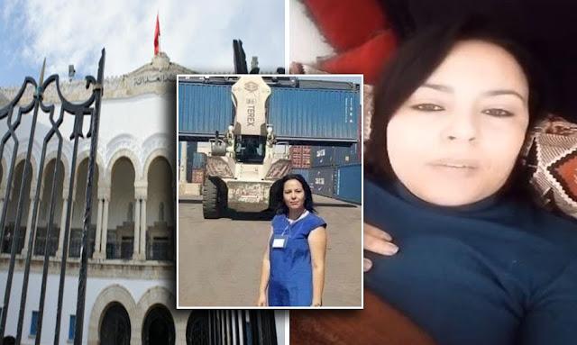 nawel mahmoudi tunisie