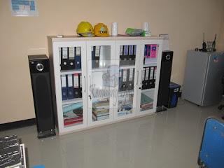 Paket Furniture Kantor Minimalis + Furniture Semarang