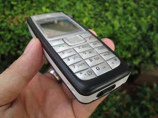 Nokia 1110i Seken Kolektor Item