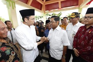 <b>Paska Insiden Maut, Pemerintah Berencana Tutup Tambang Rakyat Soge Sekotong</b>