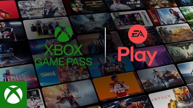 EA Play será parte de los ofrecimiento del Xbox Game Pass