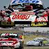 Ardusso, Rossi y Spataro en sus respectivas series