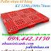 Pallet nhựa kê hàng 1200x1000x78mm PL03LS
